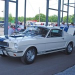 1965 Shelby Mustang 5S162