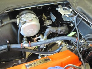 1964 corvette update maple hill restoration ford program codes