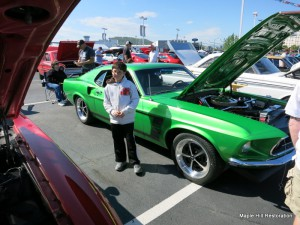 2014 Magic City Ford Roanoke Show 010