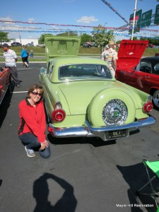 2014 Magic City Ford Roanoke Show 014