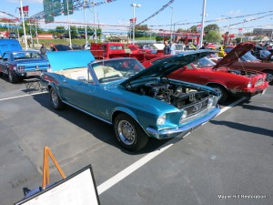 2014 Magic City Ford Roanoke Show 015