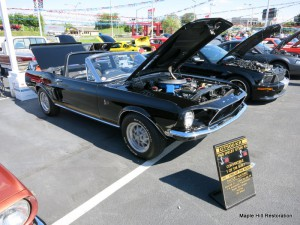 2014 Magic City Ford Roanoke Show 016