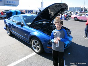 2014 Magic City Ford Roanoke Show 024