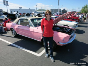 2014 Magic City Ford Roanoke Show 025