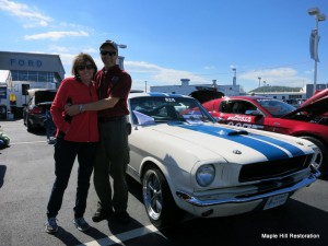 2014 Magic City Ford Roanoke Show 026