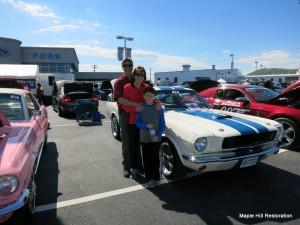 2014 Magic City Ford Roanoke Show 029
