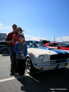 2014 Magic City Ford Roanoke Show 030