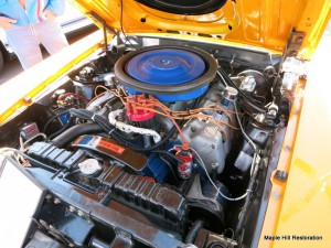 2014 Magic City Ford Roanoke Show 031