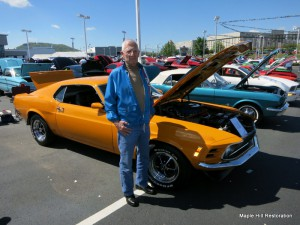 2014 Magic City Ford Roanoke Show 034