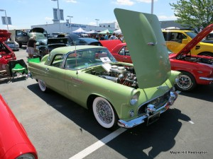 2014 Magic City Ford Roanoke Show 063
