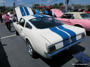 2014 Magic City Ford Roanoke Show 089