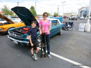 2014 Magic City Ford Roanoke Show 101