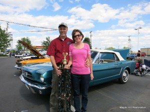 2014 Magic City Ford Roanoke Show 103