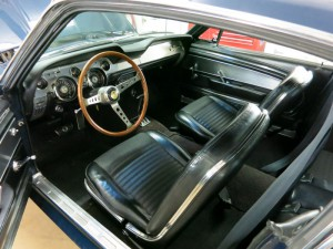 Super nice all original interior