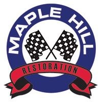 Maple Hill Restoration